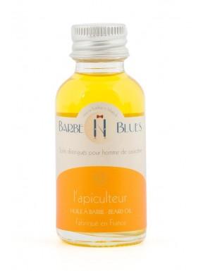 huile à barbe l'apiculteur 30 ml