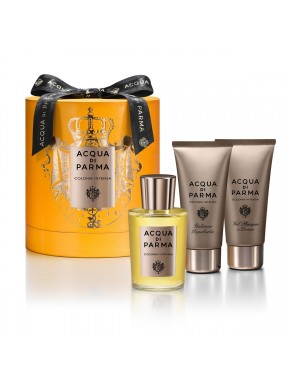 Coffret Colonia Essenza