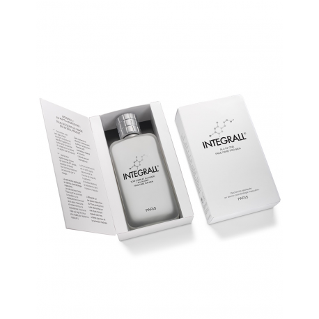 Lotion fluide visage, application en spray 50 ml