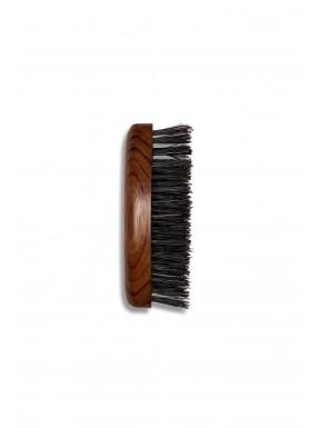 Petite brosse navette à barbe LA BARBIERE DE PARIS